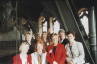 ladies at Westminster 1996